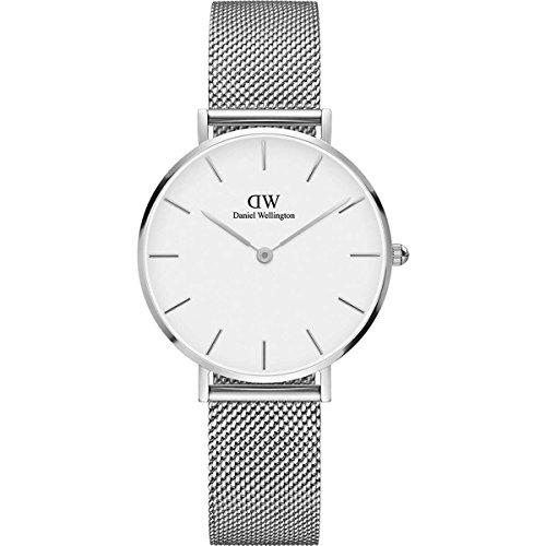 Daniel Wellington Unisex Erwachsene-Armbanduhr DW00100164