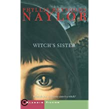 Witch's Sister (W.I.T.C.H. (Paperback))
