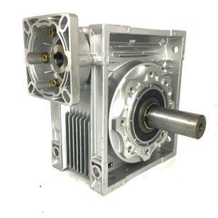 Gowe Stepper Motor für nmrv090Wurm Getriebe Reducer Speed Reducer für nema42Servo Motor Stepper Motor -