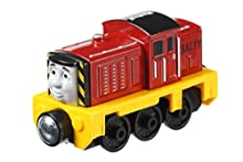 Thomas & Friends Locomotive Diesel 10
