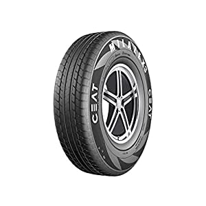 CEAT MILAZE X3 185/65 R15 Tubeless Car Tyre