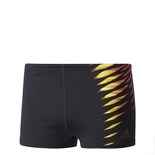 Adidas INF+PL.PR BX NEWNAV/WHT/NEWNAV Schwarz