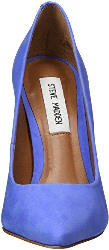 Steve MaddenPrimpy Pump - Scarpe con Tacco Donna Viola (Lavender)