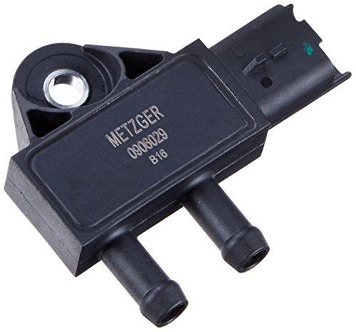 Metzger 906029 Sensor, Abgasdruck