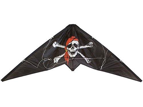 Rhombus 0911306 -  Fox Pirate, Drachen Flugspielzeug