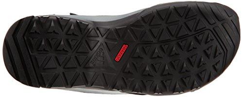 adidas Herren Cyprex Ultra Sandal Ii Volleyballschuhe Schwarz / Grau / Weiß (Negbas / Grivis / Ftwbla)