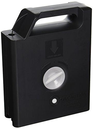 XYZ Printing 3DP01XY1M2K Cartouche de Filament en ABS Diamètre 175 mm 600 g Noir