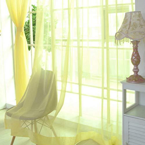 stoff:140cmx245cm|weiß Selected Material Fast Deliver Obdeco Gardine Vorhang Elegante Gardinen Transparent