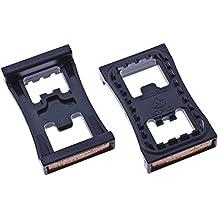 Reflectante/base de pedal, Shimano, PD22, SPD, par