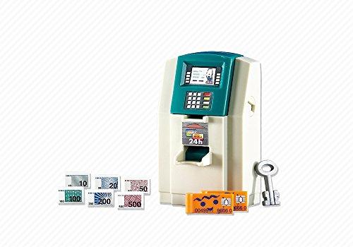Playmobil 6414. Cajero automatico