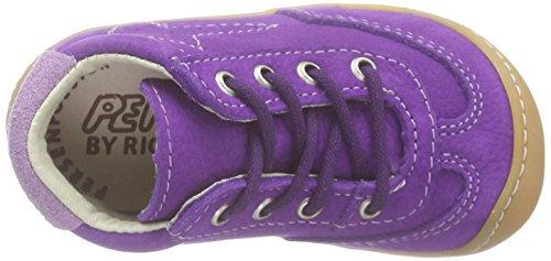 Ricosta Sami, Oxford fille Violet - Violett (lavendel 367)