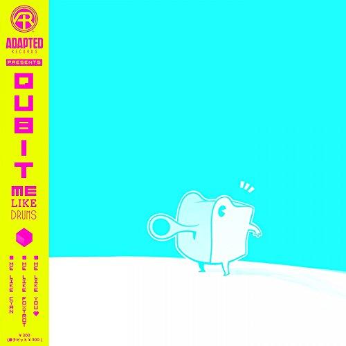 Cyan Ep-drum (Me Like Cyan (Original Mix))