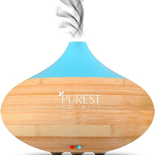 Purest Naturals Essential Oil Diffuser - Best