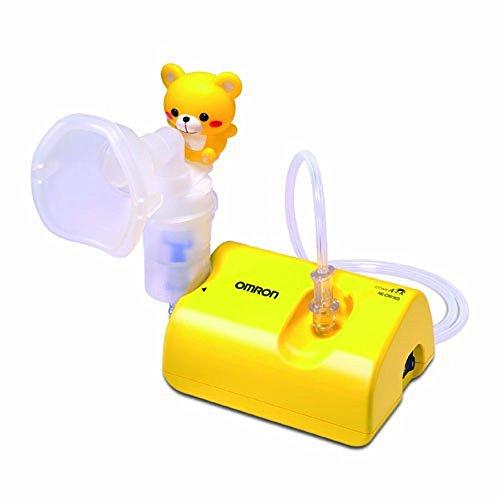 Kochsalzlösung Aerosol (Omron CompAir C801KD Kompressor-Inhalationsgerät für Kinder)