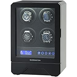 Barrington luxury 4 watch winder