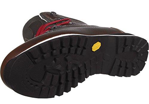 Lowa Wendelstein chaussures temps libre Marron