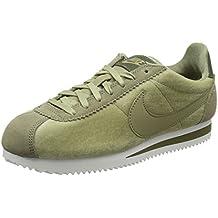 the best attitude c94c0 49a41 Nike Wmns Classic Cortez Se, Zapatillas de Gimnasia para Mujer