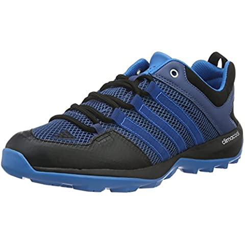 adidas - Daroga Plus, Scarpe da basket Unisex – Adulto