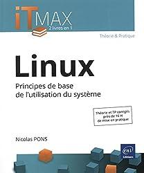 Linux - Cours et Exercices corrigés - Principes de base de l'utilisation du système