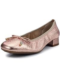 Amazon.it  The Flexx - Ballerine   Scarpe da donna  Scarpe e borse 5d634224f2a