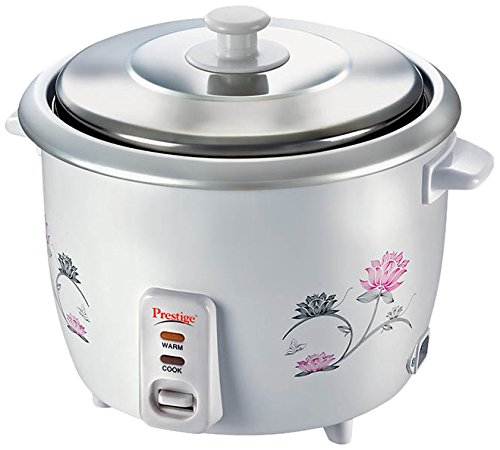 Moroccan couscous rice cooker