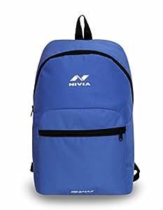Nivia Beat Backpack Royal Blue (Small)