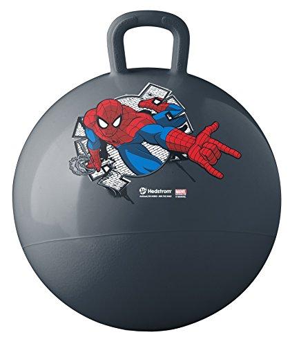 Hedstrom Ultimate Spider-Man Hopper by Hedstrom