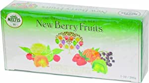 New Berry Fruits 200g Box