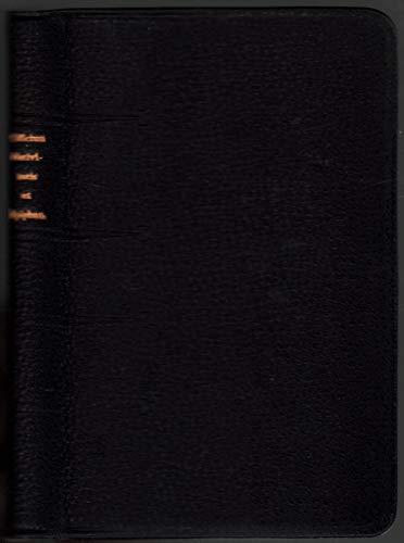 Officium Festorum Nativitatis et Epiphaniae Domini...Cum Psalterio Secundum Novam Versionem Latinam PII Papae XII Auctoritate Editio. Editio Prima