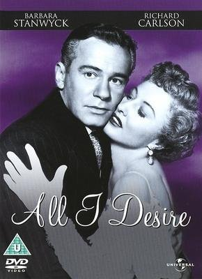Duell in den Wolken / All I Desire ( You Belong to Me ) [ UK Import ]