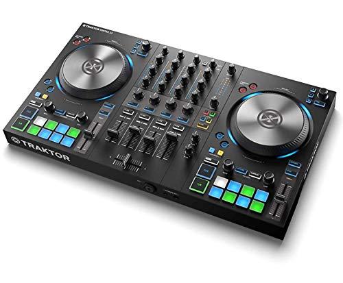 Imagen de Controladores Dj Native Instruments por menos de 400 euros.