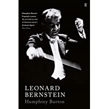 Leonard Bernstein (English Edition)