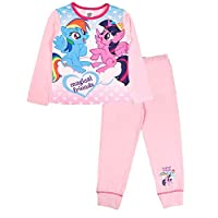 My Little Pony Pyjamas Magical Friends 9-10
