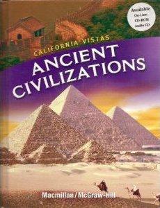 Ancient Civilizations: California Vistas