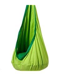 Columpio / hamaca para niños, Verde