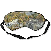Autumn Clouds Mountains Trees Sleep Eyes Masks - Comfortable Sleeping Mask Eye Cover For Travelling Night Noon... preisvergleich bei billige-tabletten.eu