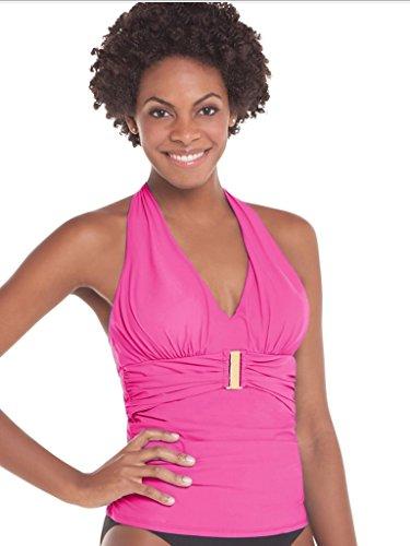 Spanx - Tankini - Donna paradise pink 50