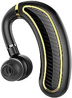 Xmate Edge in-Ear Mono Wireless Bluetooth Headphones with Mic - (Black)