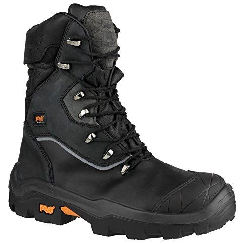 Timberland Trapper 6201077 - Chaussures montantes de sécurité - Homme Black