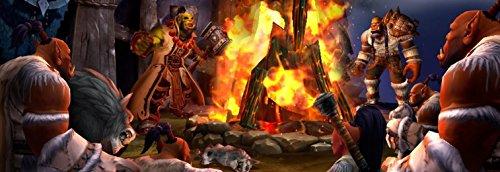 World of Warcraft -  Edición 15 aniversario (No incluye juego)
