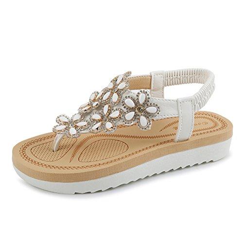 Printemps et été sandales/Les souliers/Chaussures confortables de mode coréenne/toe talons chaton A