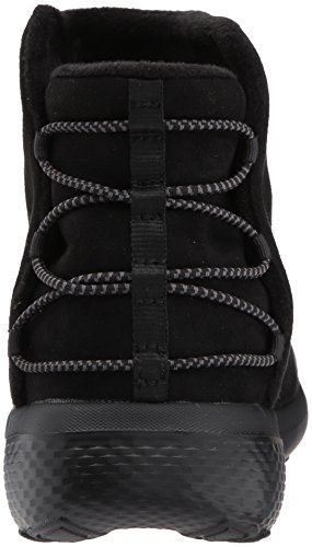 Skechers Scarponi da Donna The-Go 2 Adapt 14616/BBK Nero schwarz