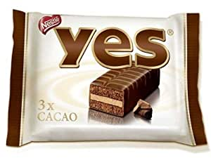 Kuchenmeister YES Cacao, 12er Pack (12 x 96 g)