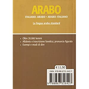 Dizionario arabo classico