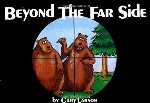 Beyond The Far Side by Larson, Gary (1983) Paperback