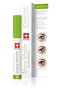 Eveline Wimpern Concentrated Serum 3 in 1