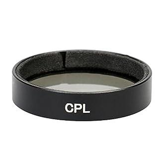 prettygood7 CPL Polarizer Lens Filter Kamera Filter Schutzglas für Xiaomi Mijia