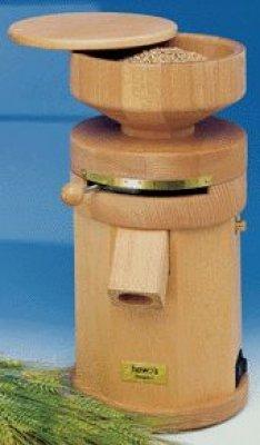 Hawos Oktagon 1 Getreidemühle 360 Watt Mahlleistung 125 g/min