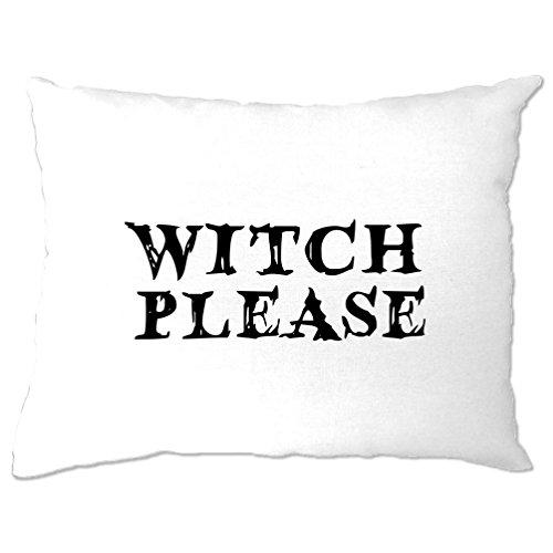 Slogan Zitat Design Premium-Qualität Neuheit Kissenbezuge (Scary Halloween-zitate)