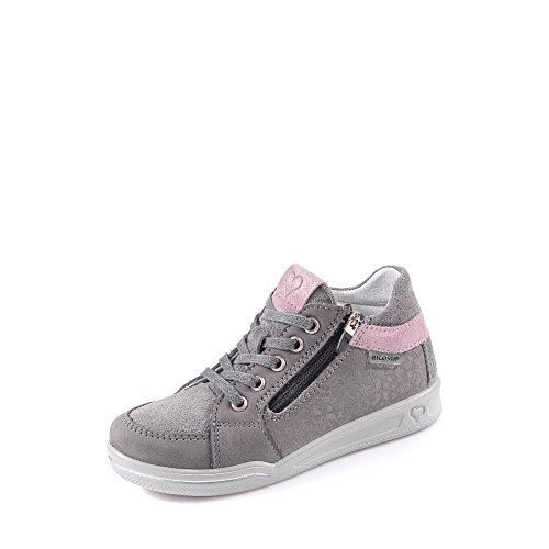 Ricosta Chaussures basses Graphite